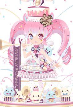 birthday☆carnival|@games -アットゲームズ-