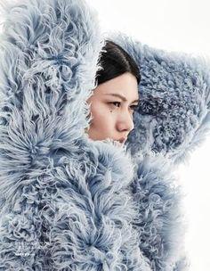 Gucci Fall Winter 2014 Editorial