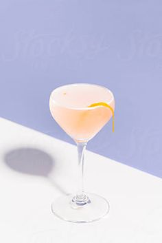 Cocktail Stock Photos by CAMERON WHITMAN [Royalty-Free Stock Photos] Bramble Cocktail, Nick And Nora, Cosmopolitan, Martini, Gin, Royalty Free Stock Photos, Cocktails, Tableware, Glass