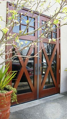 9 Custom Doors That'll Have You at Hello - CustomMade Blog CustomMade Blog
