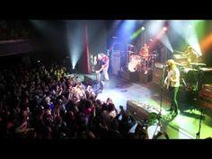 """Maroon 5 """"Payphone"""" en live !"""