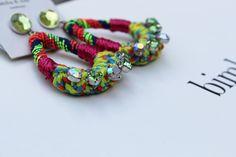 NEW IN // SALE! #1 Bimba & Lola Rainbow Earrings