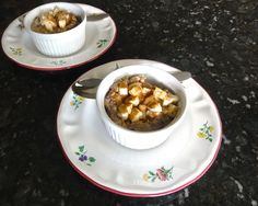 Coconut and Brown Rice Pudding