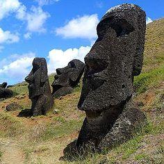 Easter Island - Wikitravel
