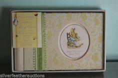 Peter-Rabbit-Beatrix-Potter-Grandmas-Grandmother-Brag-Book-20-4-x-6-Photos
