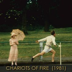 At the 54th Academy Awards®, Chariots of Fire won four awards including Best Picture. It was the first time in 13 years that a British film won the Academy's top honor. #AcademyAwards #Oscars #BestPicture #ChariotsOfFire