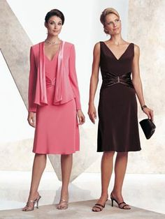 knee length mother of the bride dresses