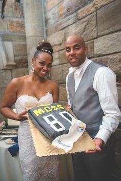 An Inspiring Elegant Wedding in Pennsylvania- Celebrating Love and Life - Munaluchi Bridal Magazine