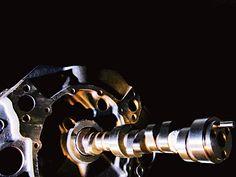 Engine camshaft design and understanding the basics of camshafts can generate more horsepower - Popular Hot Rodding Magazine