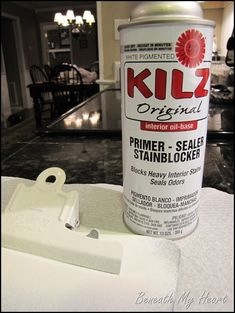 for my clipboard idea-use this as base coat on clip so main color won't scratch off easily.