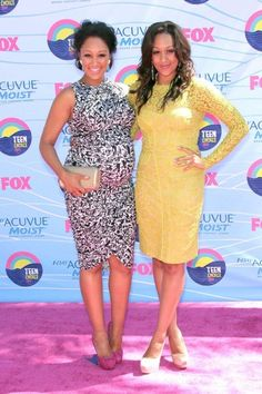 Early days of pregnancy  The Veep star didn t have a bump when she