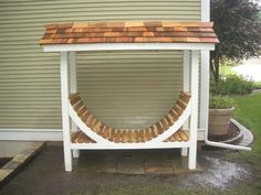 Firewood Storage Plans Plans DIY Free Download Outhouse Tool Shed ...