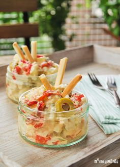 Ensaladilla rusa by Sonia - L'Exquisit, via Flickr