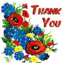 Thank-you by KmyGraphic Thank You Greetings, Colorful Artwork, Tiffany Lamps, User Profile, Deviantart, Artist, Shopping, Artists