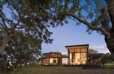 Forty-One Oaks by Field Architecture