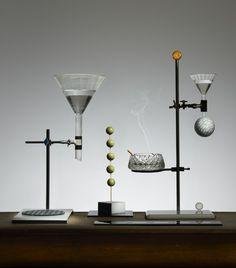 Jamie Julien-Brown, Cocktail science.