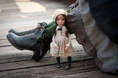 Sonya Swedenborg - Google+