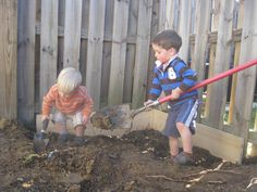 Year A + Proper 10 + Matthew 13:1-9, 18-23 I love dirt. I love the way it smells early in the morning, still damp with summer dew. I love the way it feels between my toes when I walk on it after th...