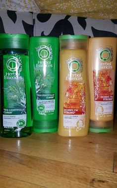 Clairol Herbal Essences shampoo and conditioner haircare beauty bundle  | Health & Beauty, Hair Care & Styling, Shampoos & Conditioners | eBay!