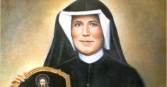 Ó Jesus que fizestes de Santa Faustina  uma grande devota da Vossa imensurável misericórdia dignai-vos por intermédio dela  caso isso esteja de acordo com a Vossa santíssima vontade conceder-me a graça ...................... que Vos peço. Eu pecador não sou digno da Vossa misericórdia mas olhai para o espírito de sacrifício e devotamento da Irmã Faustina e recompensai a sua virtude atendendo aos pedidos que por sua intercessão com confiança Vos apresento.  Pai nosso... Ave Maria...  Glória…
