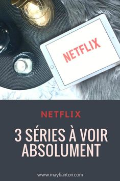 I recommend 3 netflix series (not very known) not to be missed. - Technology News Netflix Shows To Watch, Films Netflix, Film Gif, Films Cinema, Top Film, Beautiful Film, Netflix Streaming, Netflix And Chill, Tv Times