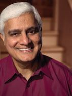 Ravi Zacharias is an evangelical Christian apologist, evangelist, and the author of twenty books, including Can Man Live Without God?. Ravi is also the president of Ravi Zacharias International Ministries and visiting professor of apologetics and evangelism at Wycliffe Hall of Oxford. Ravi and his wife, Margie, have three grown children and reside in Altanta, GA.