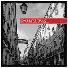 DMB Live Trax Vol. 10: Pavilion Atlantico https://davematthewsband.livenation.spottrot.com/?product_uid=DMDD33