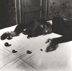 Paul Nougé, La Jongleuse 1930