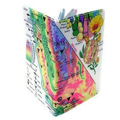 California Passport Holder  by Jamila Starwater Tazewell