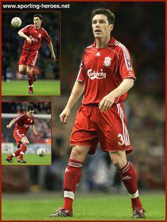Steve Finnan - Liverpool.