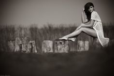 waiting for the beach by StefanBeutler