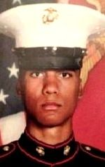 Marine LCpl Jeremiah M. Collins Jr., 19, of Milwaukee, Wisconsin. Died October 5, 2013, serving during Operation Enduring Freedom. Assigned toCombat Logistics Regiment 2, 2nd Marine Logistics Group, II Marine Expeditionary Force, Camp Lejeune, North Carolina. Died while supporting combat operations at Camp Leatherneck, Helmand Province, Afghanistan. The incident is under investigation.