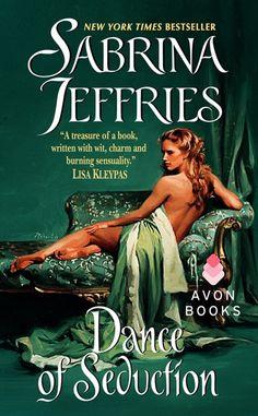 Dance of Seduction by Sabrina Jeffries