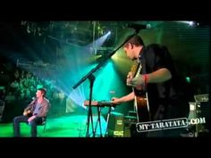 James Blunt - A Horse With No Name - Live