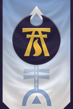 Iyanden Banner (large) by MirageKnight32.deviantart.com on @deviantART