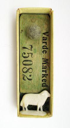 mano kellner, art box nr 238, varde marked