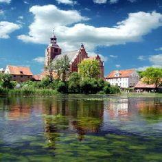 Gmina Barczewo   gmina barczewo położona jest na pojezierzu olsztyńskim obszarze ...