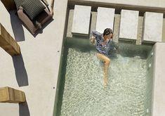 Kensho Psarou, the newborn gem of Mediterranean Mykonos Hotels, Mood Images, Classy And Fabulous, Luxury Living, Luxury Travel, Greece, Spa, Gems, Places