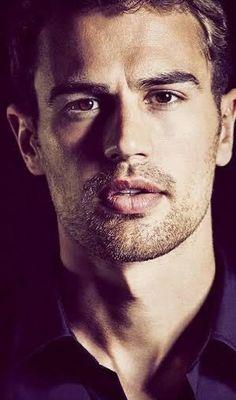 Divergent Theo James, Divergent Movie, Hot Men, Sexy Men, Hot Guys, Good Looking Actors, Allegiant, Man Crush, White Man