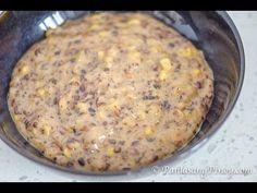 Ginataang Mais at Monggo is a combination of ginataang mais and ginataang monggo. I enjoy having both dishes for merienda