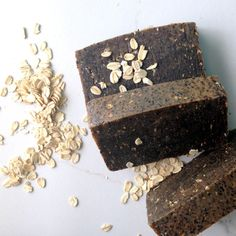 Grubby Gardener & Mechanics Soap  Guinness by INDIGOCANYONSOAPCO $5 #goatsmilksoap #showergifts #naturalsoap #organic #handmadesoap  Like our Facebook page and get 10% off your first order!
