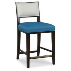 Fairfield Chair - 5049-C7 Dilworth Counter Stool Counter Stools, Bar Stools, Hickory Furniture, French Oak, Senior Living, Kitchen Collection, Chair Upholstery, Side Chairs