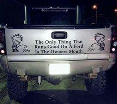 Chevy Girl, Haha, Ford, Trucks, Vehicles, Random, Funny, Ha Ha