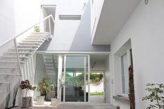 Casa JPV / Natalia I. Dulfano (4)