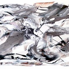 Silver bells by Paresh Nrshinga #originalart #abstractart
