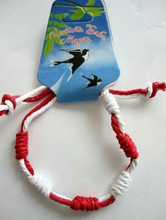 Baba Marta, Animal Design, Projects To Try, Bracelet, Outdoor Decor, Handmade, Diy, Animals, Backpack