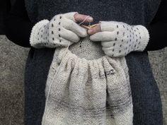 I like those gloves