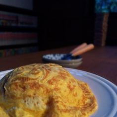 洋食屋の味なんですのʕ-̼͡-ʔ ケチャップかけると全部その味になってイヤなのでかけないんですのʕ-̼͡-ʔ ありがとう、コーズʕ-̼͡-ʔ美味しかったーーーーʕ-̼͡-ʔ - 59件のもぐもぐ - 夜明けのオムライース♡コーズ作ʕ-̼͡-ʔ by sevensea73