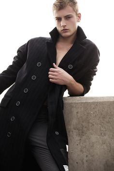 © VIVA MODELS: welcomes Adrien JACQUES   VIVA Models   presented by GoSee