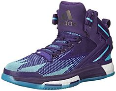 1f920ea9ece5 Adidas Performance Men s D Rose 6 Boost Primeknit Basketball. Boost s  energy-returning properties keep every step charged with an endless supply  of light